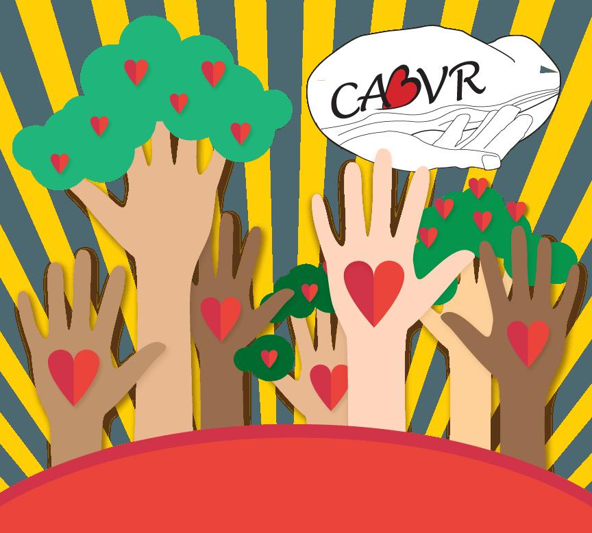 Affiche promotionnelle du CABVR