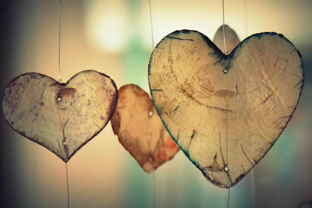Formation : Le bénévolat, un engagement du coeur